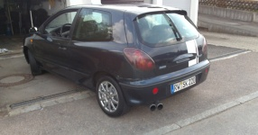 Fiat BRAVA (182) 05-1996 von xxfiatxx  2/3-Türer, Fiat, BRAVA (182)  Bild 383836