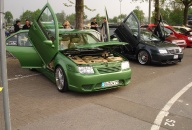 Alles VW - Saisonstart 03.05.2009 in Verl-Kaunitz