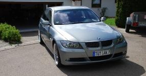 Tuningsuche.de BMW E90 - Neue Felgen Spaichingen BMW, E90, Barracuda, Voltec T6  Bild 388893