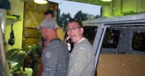 BangBus Chemnitz VW t3 Öttinger www.partygarage.fk.gs Chemnitz Frauen Titten Tuning unfall schrott t3 VW Pfingsten treffen extremumbau porno Grau matt schwarz glanz Porsche killer chemnitz sachsen  Bild 390829