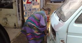BangBus Chemnitz VW t3 Öttinger www.partygarage.fk.gs Chemnitz Frauen Titten Tuning unfall schrott t3 VW Pfingsten treffen extremumbau porno Grau matt schwarz glanz Porsche killer chemnitz sachsen  Bild 390843