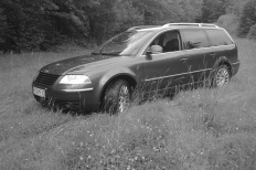 VW PASSAT Variant (3B6) 03-2005 von Highliner  Kombi / Van, VW, PASSAT Variant (3B6)  Bild 406997