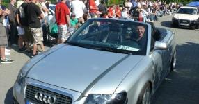 Audi A4 Cabriolet (8H7, 8HE) 03-2003 von funky  Cabrio, Audi, A4 Cabriolet (8H7, 8HE)  Bild 411168