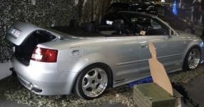 Audi A4 Cabriolet (8H7, 8HE) 03-2003 von funky  Cabrio, Audi, A4 Cabriolet (8H7, 8HE)  Bild 417942