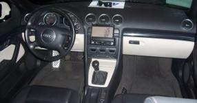 Audi A4 Cabriolet (8H7, 8HE) 03-2003 von funky  Cabrio, Audi, A4 Cabriolet (8H7, 8HE)  Bild 418354