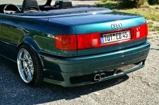 Audi Cabrio    Bild 2675
