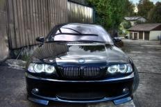 BMW E46 330Ci, M-Tech II, BBS 19    Bild 27519