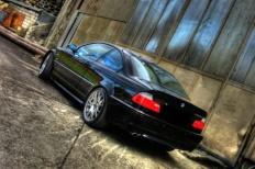 BMW E46 330Ci, M-Tech II, BBS 19    Bild 27520