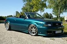 Audi Cabrio    Bild 2681