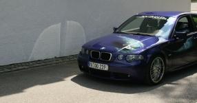 BMW 3 Compact (E46) 02-2002 von herzchen  keine Auswahl, BMW, 3 Compact (E46)  Bild 435072