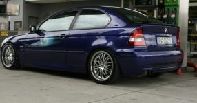 BMW 3 Compact (E46) 02-2002 von herzchen  keine Auswahl, BMW, 3 Compact (E46)  Bild 435089