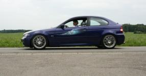 BMW 3 Compact (E46) 02-2002 von herzchen  keine Auswahl, BMW, 3 Compact (E46)  Bild 435106
