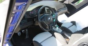 BMW 3 Compact (E46) 02-2002 von herzchen  keine Auswahl, BMW, 3 Compact (E46)  Bild 435124