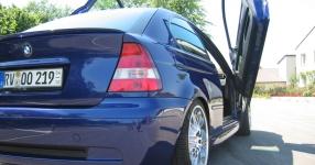 BMW 3 Compact (E46) 02-2002 von herzchen  keine Auswahl, BMW, 3 Compact (E46)  Bild 435140