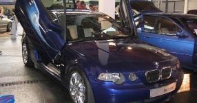 BMW 3 Compact (E46) 02-2002 von herzchen  keine Auswahl, BMW, 3 Compact (E46)  Bild 435141