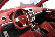 VW GOLF V GTI mit DSG von Steel  Golf, GTI, Showcar, 2/3-Türer, VW, GOLF V (1K1), TFSI, DSG, Airride, Flügeltüren, Showfahrzeug  Bild 435266