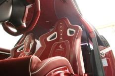 VW GOLF V GTI mit DSG von Steel  Golf, GTI, Showcar, 2/3-Türer, VW, GOLF V (1K1), TFSI, DSG, Airride, Flügeltüren, Showfahrzeug  Bild 435270