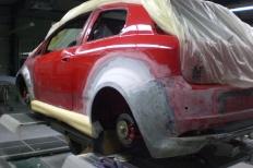 Fiat GRANDE PUNTO (199) 11-2006 von Tha_Real_LX  2/3-Türer, Fiat, GRANDE PUNTO (199)  Bild 437848