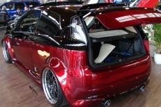 Fiat GRANDE PUNTO (199) 11-2006 von Tha_Real_LX  2/3-Türer, Fiat, GRANDE PUNTO (199)  Bild 437856