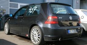 14. VW Blasen - Eurospeedway Lausitz 2009 Klettwitz Eurospeedway Party, VW Blasen, R32, Turbo, VR6, V6, R8  Bild 440068