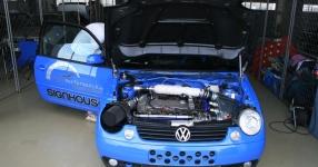14. VW Blasen - Eurospeedway Lausitz 2009 Klettwitz Eurospeedway Party, VW Blasen, R32, Turbo, VR6, V6, R8  Bild 440069