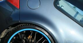 14. VW Blasen - Eurospeedway Lausitz 2009 Klettwitz Eurospeedway Party, VW Blasen, R32, Turbo, VR6, V6, R8  Bild 440080