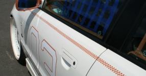 14. VW Blasen - Eurospeedway Lausitz 2009 Klettwitz Eurospeedway Party, VW Blasen, R32, Turbo, VR6, V6, R8  Bild 440129