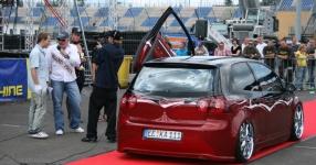 14. VW Blasen - Eurospeedway Lausitz 2009 Klettwitz Eurospeedway Party, VW Blasen, R32, Turbo, VR6, V6, R8  Bild 440159