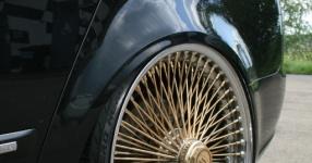 14. VW Blasen - Eurospeedway Lausitz 2009 Klettwitz Eurospeedway Party, VW Blasen, R32, Turbo, VR6, V6, R8  Bild 440179