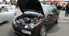 14. VW Blasen - Eurospeedway Lausitz 2009 Klettwitz Eurospeedway Party, VW Blasen, R32, Turbo, VR6, V6, R8  Bild 440210