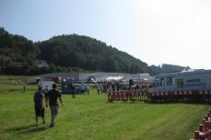 Race @ Airport Vilshofen 2009 German Series  Vilshofen Viertelmeile, Race@Airport, Vilshofen  Bild 441194