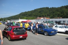 Race @ Airport Vilshofen 2009 German Series  Vilshofen Viertelmeile, Race@Airport, Vilshofen  Bild 441202