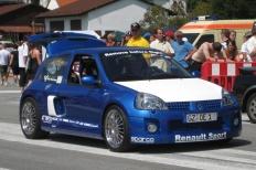 Race @ Airport Vilshofen 2009 German Series  Vilshofen Viertelmeile, Race@Airport, Vilshofen  Bild 441215