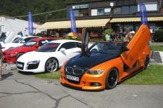 Race @ Airport Vilshofen 2009 German Series  Vilshofen Viertelmeile, Race@Airport, Vilshofen  Bild 441257