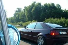 VW CORRADO (53I) 05-1994 von checker71  Coupe, VW, CORRADO (53I)  Bild 447899