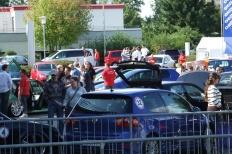 Golf Treffen 2009 Rund um Brühl, Meckenheim und die Nürburg Golf Sommertreffen Treffen 2009 Golfiv.de Golfv.de. GolfVI.de  Bild 450855