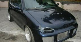 Fiat SEICENTO (187) 06-2001 von EnzoX  2/3-Türer, Fiat, SEICENTO (187)  Bild 29943