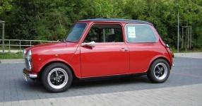 Mini 1300 01-1989 von spessartraeuber  Sonstiges, Mini, 1300  Bild 457598