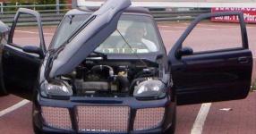 Fiat SEICENTO (187) 06-2001 von EnzoX  2/3-Türer, Fiat, SEICENTO (187)  Bild 30811