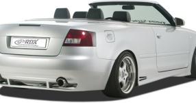 Audi A4 Cabriolet (8H7, 8HE) 03-2003 von funky  Cabrio, Audi, A4 Cabriolet (8H7, 8HE)  Bild 468545