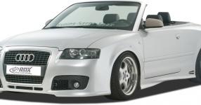 Audi A4 Cabriolet (8H7, 8HE) 03-2003 von funky  Cabrio, Audi, A4 Cabriolet (8H7, 8HE)  Bild 468547