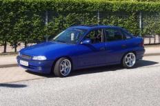 Opel astra f     Bild 31694