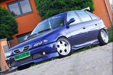 Opel astra f     Bild 31699