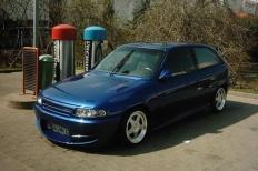 Opel astra f     Bild 31700