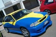 Opel astra f     Bild 31704