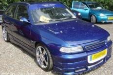 Opel astra f     Bild 31709