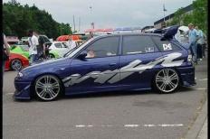 Opel astra f     Bild 31720