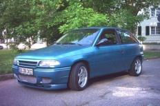 Opel astra f     Bild 31724