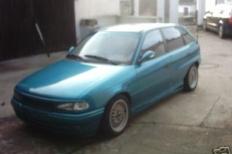 Opel astra f     Bild 31726