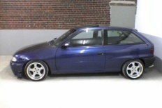 Opel astra f     Bild 31739